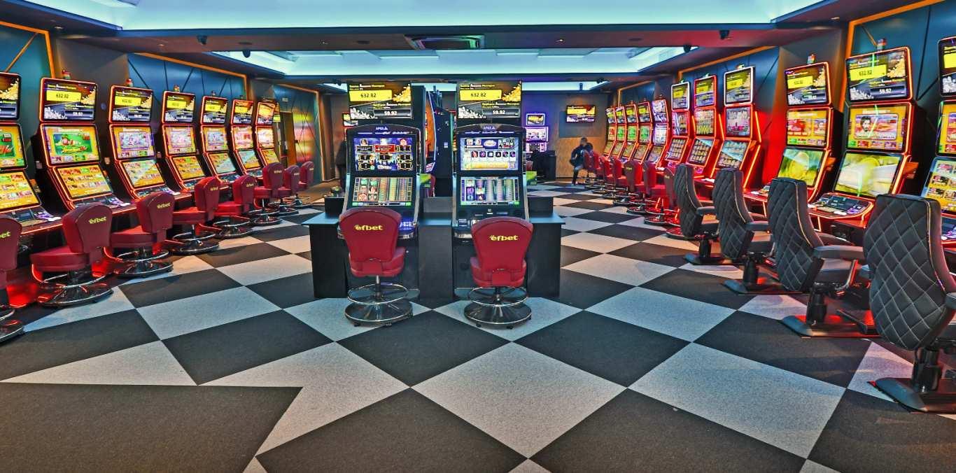 Как да вземем бонус на Efbet kazino