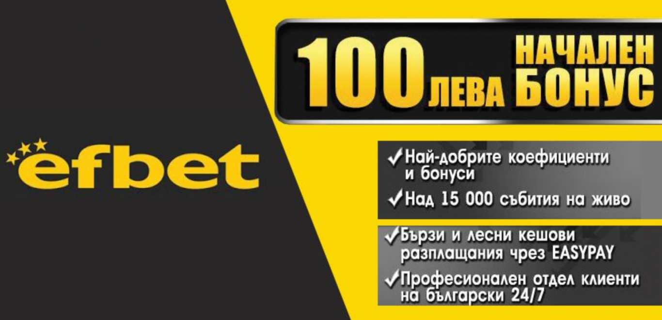 "Всичко за ""Matchplay"" – Efbet бонус код за казино"